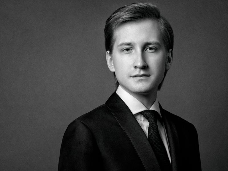 Dmitry Masleev